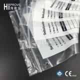 Sacos de pé do malote do espaço livre do tipo de Ht-0776 Hiprove
