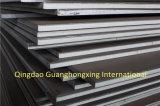 Gbq195, DIN S185, ASTM GR b 285m, горячекатаная, стальная плита