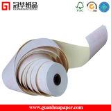 Papel de copia de contrachapado múltiple de la ISO hecho del papel sin carbono