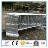 Barriera galvanizzata esterna di traffico stradale