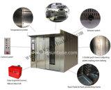 パン屋装置、焼ける装置、食糧機械装置、パン屋機械、オーブン