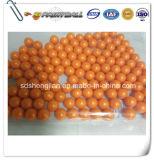 最もよい品質のトレーニングを撃つPaintballクラブのための卸売0.68のインチPaintballs