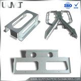 Hoja de metal por caja médica y soporte no estándar y Puerta de metro