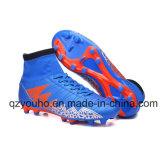 Chaussures du football de l'homme neuf à vendre