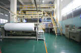 PP Spunbond Nonwoven Machineの生産Line