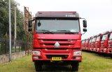 Sinotruk HOWO 6X4 336HP Tipper Truck