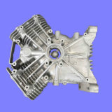 Kundenspezifisches Aluminum Alloy Die Casting von Engine Part Housing