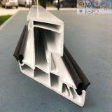 Уплотнение EPDM резиновый для уплотнения окна/уплотнения двери для конструкции