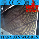 1220*2440m m China Construction Formwork Film Faced Plywood