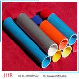 Perfil del tubo de la fibra de vidrio, tipo resaltado viga L perfiles de la fibra de vidrio H I del canal U