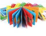 Niños de la impresión del libro/del librete que colorean/impresión a granel de los cuadernos de dibujo