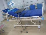 Base piana di funzione d'acciaio rivestita solida di lusso per la base del paziente ricoverato