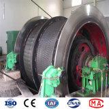드는 무기물 장비를 위한 전기 철사 밧줄 광산 호이스트 /Winch