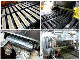 Terminar el caramelo y el caramelo duro depositados produciendo la línea control de Withplc (GDT300-2)