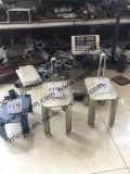 Galvanisierter justierbarer unterstützender Baugerüst-Stahl Forkhead
