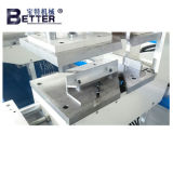 Four Head Plastic Window Fabrication Machine
