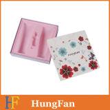 Коробка подарка способа косметическая упаковывая бумажная с волдырем