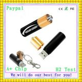 Sicheres Zahlungs-Ausdruck USB-Feuerzeug (GC-U55)
