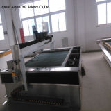 CNC Water Jet Cutting Machine de 6m*3m, Metal Milding Machine com GV, ISO
