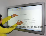 42インチ壁に取り付けられた3G WiFiのネットワーク完全なHD接触LCD広告プレーヤー