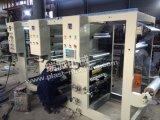 Machine d'impression de gravure de couleur de la qualité 2