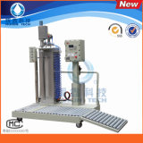 自動Single Head反Explosion Liquid Filling Machine 200L