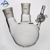 Haltbares Quality Volumetric Flask mit Scale Laboratory Glassware