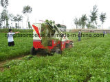 2016년 공장 새로운 디자인 결합 땅콩 수확기