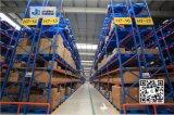 Racking industrial resistente da pálete do metal do armazenamento do armazém de Beijing Jiuwei