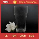 Fabricantes de vidro 425ml Tumor de vidro cíclico Cinturão de cerveja