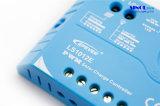 Экономичный регулятор обязанности работы PWM варианта 20A 12V/24V автоматический солнечный для домашней системы PV (LS2024E)