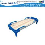 아이들 판매 Hc-2104를 위한 실내 접히는 침대 플라스틱 가구