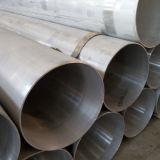 Verdrängtes Tausendstel-Ende-Aluminiumlegierung-Rohr