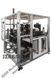 Балансировочная машина генератора 5 станций автоматическая с угловым сверлом
