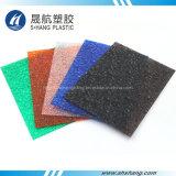 Тисненый лист PC поликарбоната диаманта качества (SH17-SD02)