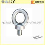電流を通された低下は炭素鋼DIN580の中国からの持ち上がるアイボルトを造った