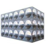 Réservoir d'eau d'acier inoxydable pour la mémoire d'eau potable