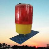 Cobrar do dia brilhante na luz de advertência solar da noite (JS-01)