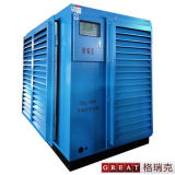 Compressore d'aria rotativo ad alta pressione della vite dell'attrezzatura mineraria