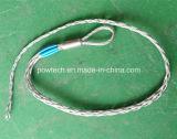 Cabeza Única Malla Tracción de Cables Grips