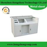 Consola de montaje de la fabricación de metal de hoja para los componentes de los muebles