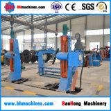 Equipamento de alta velocidade da fabricação de cabos colocado acima da máquina 1250 1 1 3