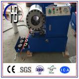 Piegatore idraulico del tubo flessibile di iso del Ce di potere del Finn della Cina