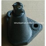 Cylindre de levage de Sinotruck Hohan avec le bloc (position inférieure)