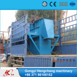 China Small Bucket Elevator para venda