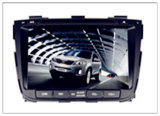 De speciale Auto DVD van Twee DIN voor KIA Sorento 2013