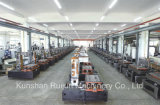 CNCワイヤー打抜き機の価格Fh-300c