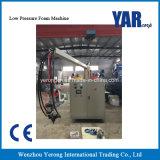 중국에서 고품질 PU 저압 거품이 이는 기계