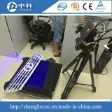 CNC Router utiliza escáner 3D de alta precisión