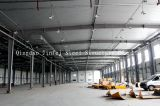Steel chiaro Frame per Workshop, Warehouse Building